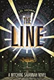 The Line (Witching Savannah Book 1)
