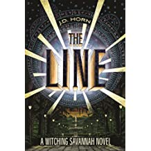 The Line (Witching Savannah Book 1) (English Edition)