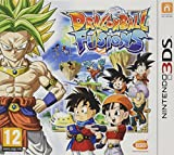 Dragon Ball Fusions con Portachiavi - Limited - Nintendo 3DS