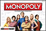 Monopol: The Big Bang Theory