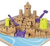 Kinetic Sand - Construye tu Reino  (Bizak, 61927146)