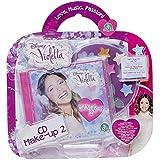 Violetta - 5129 - Maquillage - Make Up Cd 3