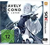 Bravely Second: End Layer - [3DS]