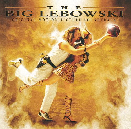 The Big Lebowski (Original Mot...