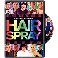 Hairspray: Deluxe Edition by John Travolta