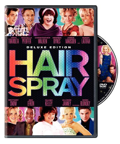 Hairspray: Deluxe Edition by John Travolta