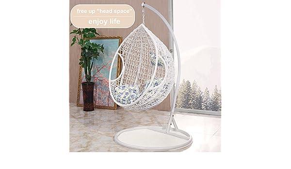 Dondolo Da Giardino A Forma Di Uovo : Usato sedia dondolo a forma di uovo per l esterno in varedo