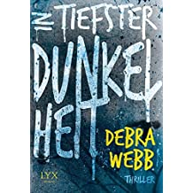 In tiefster Dunkelheit (Faces of Evil, Band 1)