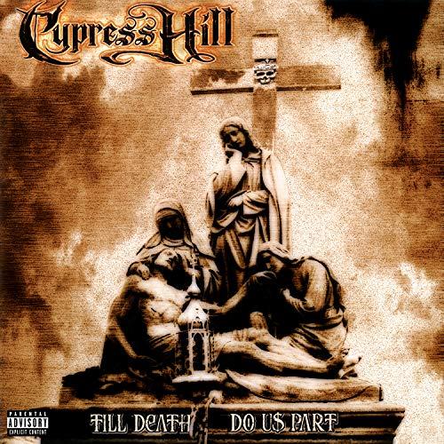 Till Death Do Us Part (Ltd.Gold/Schwarzes Vinyl) [Vinyl LP]