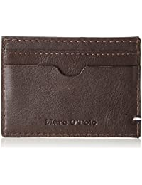 Marc O'Polo Card Holder B0126056602108 Herren Geldbörsen 10x8x1 cm (B x H x T)