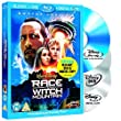Race To Witch Mountain (Blu-ray + DVD + Digital Copy)