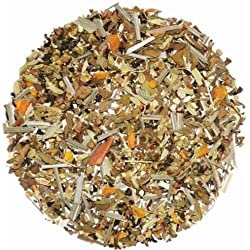 The Indian Chai Ayurvedic Detox Herbal Slimming Tea 100G