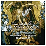 Johannes Passion, BWV 245, Pt. 2: 21a. Rezitativ and Chorus