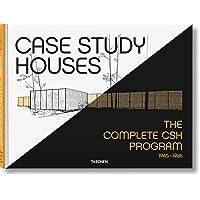 FP-25 CASE STUDY HOUSES