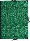 LEFRANC & BOURGEOIS Zeichnungsmappe 80x 61cm grün