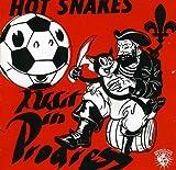 Songtexte von Hot Snakes - Audit in Progress