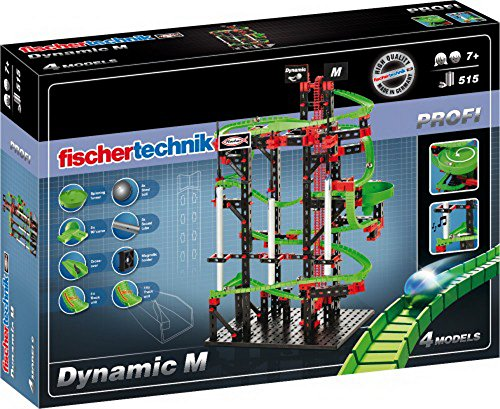 fischertechnik Profi Dynamic M, 1 Stück