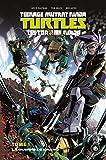 La Guerre de Krang: Les Tortues Ninja - TMNT, T1