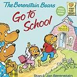 The Berenstain Bears Go to School (Berenstain Bears (8x8)) by Stan Berenstain (1978-01-06)