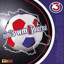 WM Journal France 1998