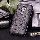 Cocomii Robot Armor LG G2 Case NEW [Heavy Duty] Premium