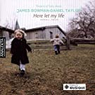 Theatre Of Early Music - Here Let My Life