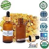 Ancient Healer 100 % Natural Frankincense (Olibanum) Essential Oil (60)