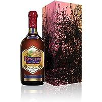 Jose Cuervo Reserva de la Familia Extra Anejo – Tequila premium invecchiato 30 anni, all'aroma di quercia, mandorle…