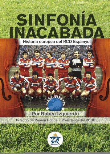 El RCD Espanyol en Europa, 1961-2011