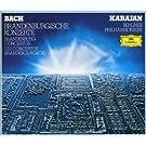 Bach-karajan -les 6 ctos brand