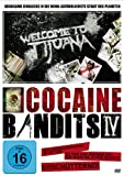 Various Cocaine Bandits 4-Welcome to Tijuana [Import allemand]