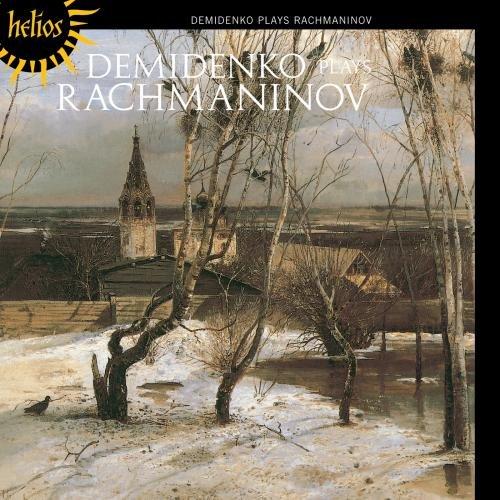 Demidenko Spielt Rachmaninoff - Classique 4 Licht