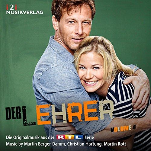 Der Lehrer, Vol. 4 (Die Originalmusik aus der RTL Serie) von ...
