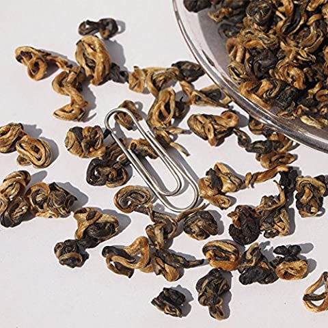 SurSure - small pilochun breakfast black tea 250g