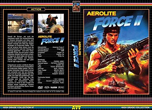 Aerolite Force II (Große Hartbox)