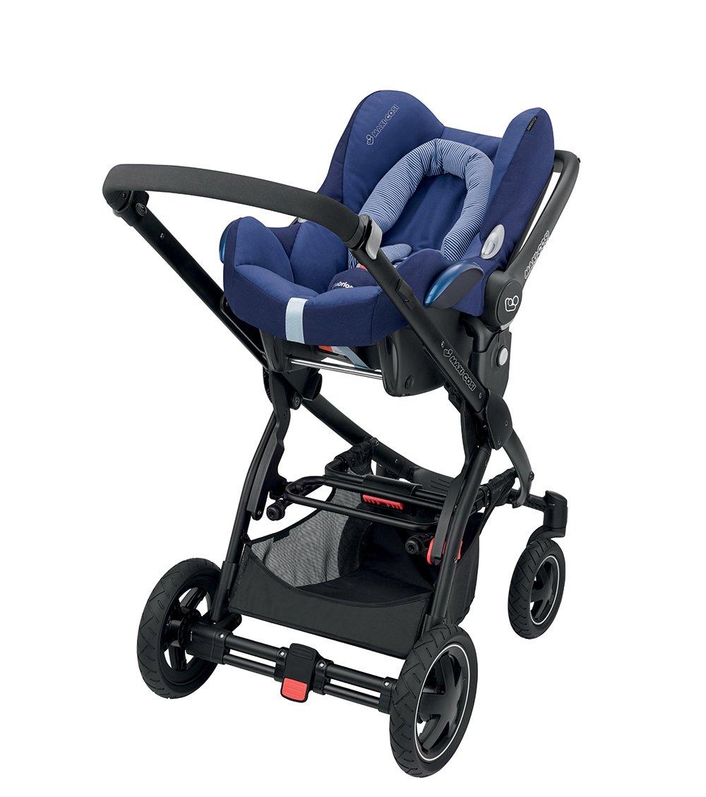 Maxi-Cosi Cabriofix Car Seat (river blue) Maxi-Cosi Top brand quality from Maxi-Cosi. 8