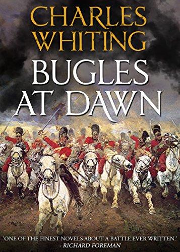 bugles-at-dawn-english-edition