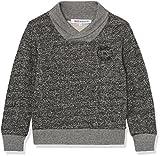 RED WAGON Jungen Pullover, Grau (Grey), 116 (Herstellergröße: 6 Jahre)