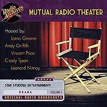 Mutual Radio Theater, Volume 1