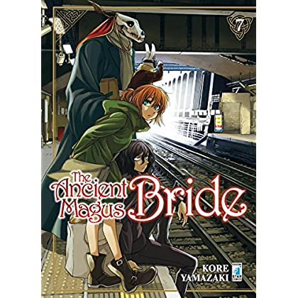 The Ancient Magus Bride: 7