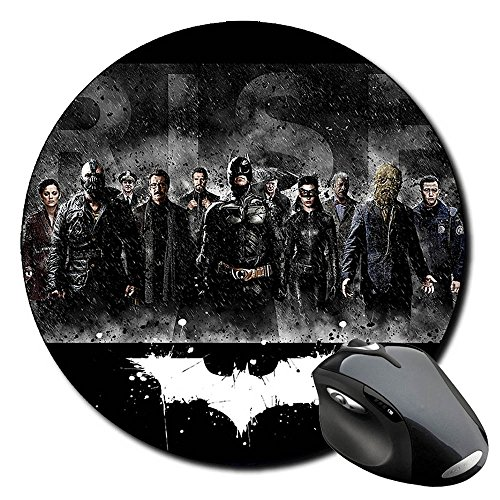 batman-trilogy-a-tapis-de-souris-ronde-round-mousepad-pc