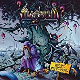 Magnum: Escape from the Shadow Garden (Audio CD)