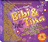 Bibi & Tina Star-Edition Best of der Soundtracks neu vertont! Deluxe Album - Bibi & Tina