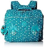 Kipling INIKO Zainetto per bambini, 40 cm, 18 liters, Multicolore (Cool Star Girl)