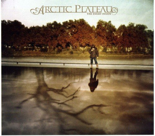 Arctic Plateau: The Enemy Inside (Digipak) (Audio CD)