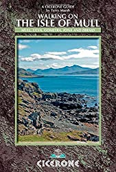 The Isle of Mull (Cicerone Guide)