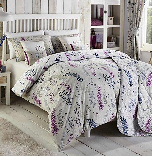 haze-fundas-de-edredon-diseno-de-flores-diseno-de-hojas-cama-ropa-de-cama-cojines-de-relleno-azul-mo