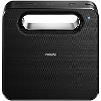 Philips BT5580B Wireless Speaker Bluetooth e NFC, Nero
