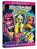 Monster High: Electrificadas DVD España