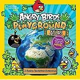 Angry Birds Playground: Atlas (Angry Birds Playgrounds)
